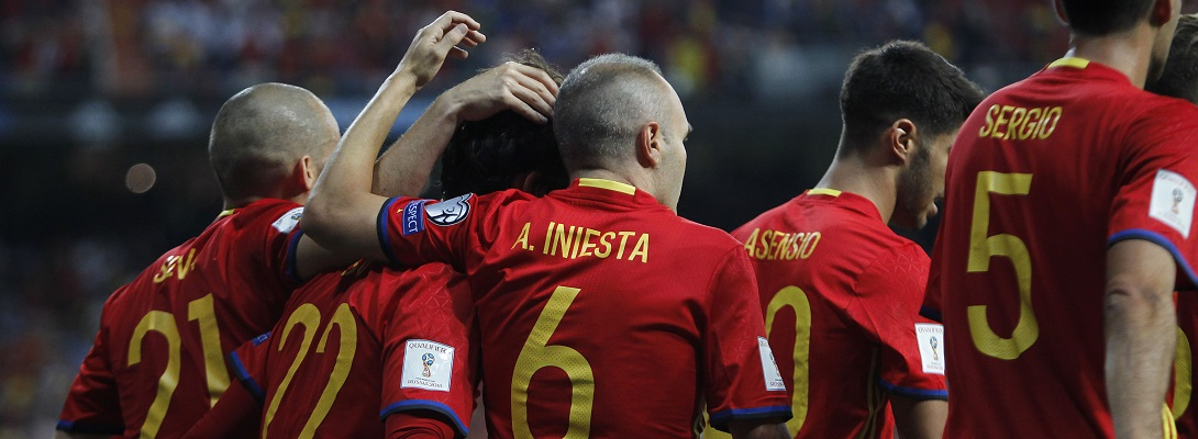 Portugal vs. España: Comienza el Mundial para La Roja