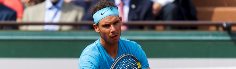 Nadal y Muguruza, españoles en busca del trono del Roland Garros