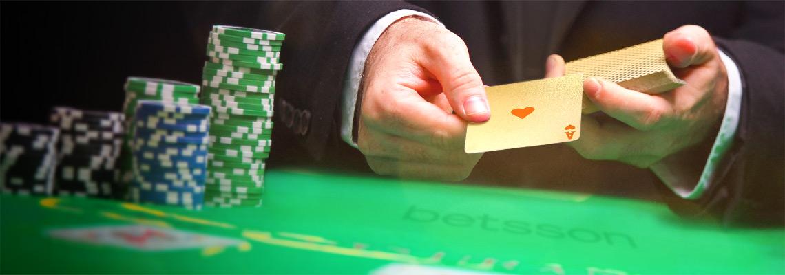 ¿Cómo jugar al Blackjack 21? Te contamos todos los trucos