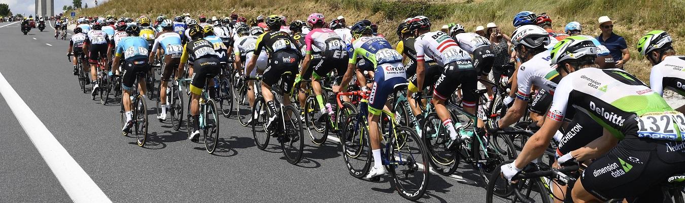 Pronósticos sobre el posible ganador del Tour de Francia 2018