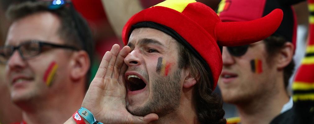 Comienzan las apuestas para las semifinales del mundial de Rusia 2018