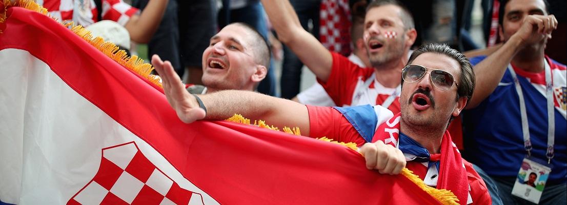 ¿Quién ganará el mundial de fútbol 2018? Francia vs. Croacia