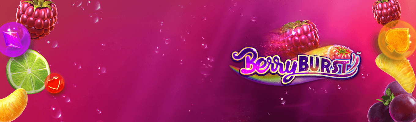 Berryburst: slot review