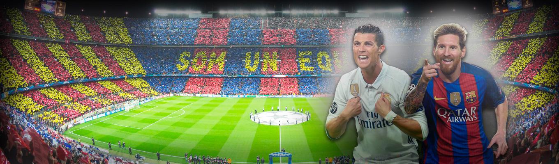 El primer Clásico del fútbol español sin Cristiano ni Messi