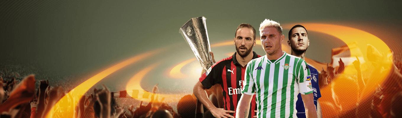 Una Europa League con sabor a Champions y mucho arte