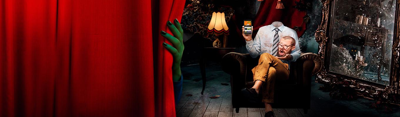 Tragaperras de Halloween: slot review de las tragaperras más terroríficas