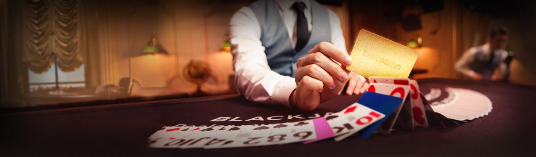 ¿Quién inventó el sistema de contar cartas?