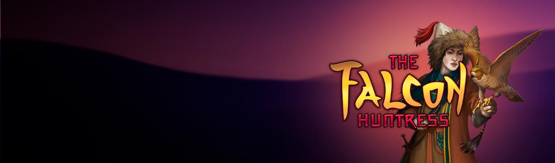 Falcon Huntress: slot review