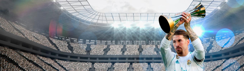El Real Madrid, a por su tercer Mundialito consecutivo