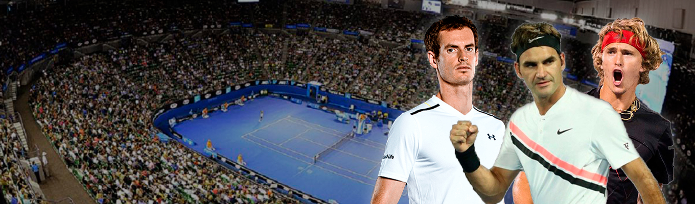 Vuelve el tenis – Gira Australiana