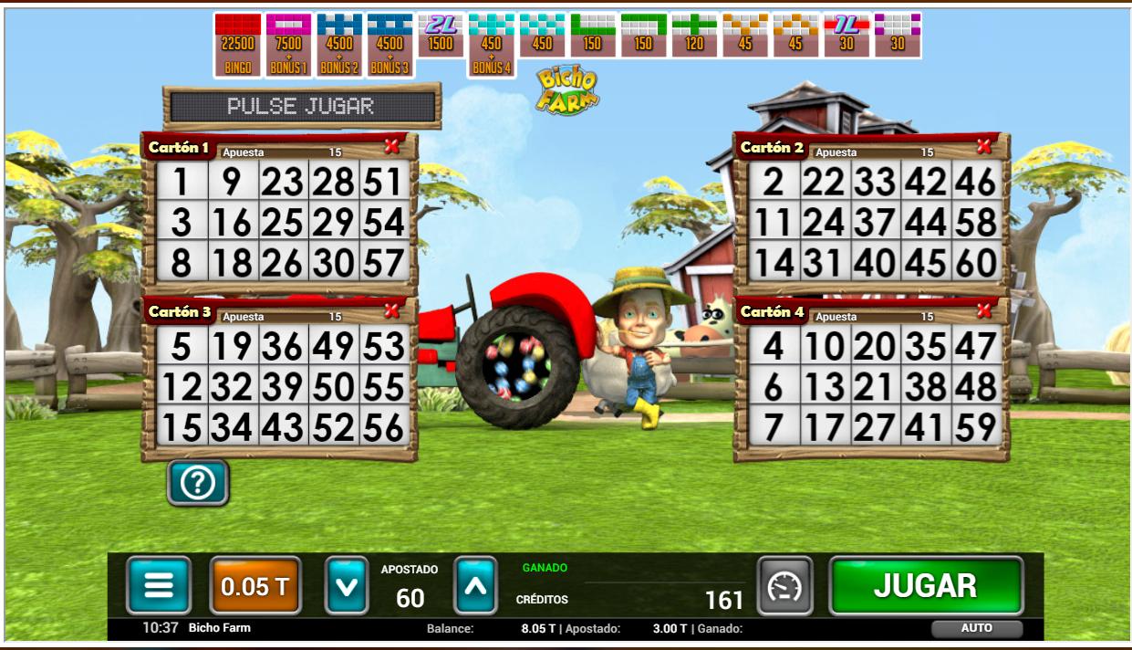 ¿Que es el Bingo Online? - Conoce como se juega, donde se juega, los videobingos y las mejores casas ....