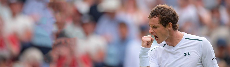 Adiós a una leyenda: Andy Murray