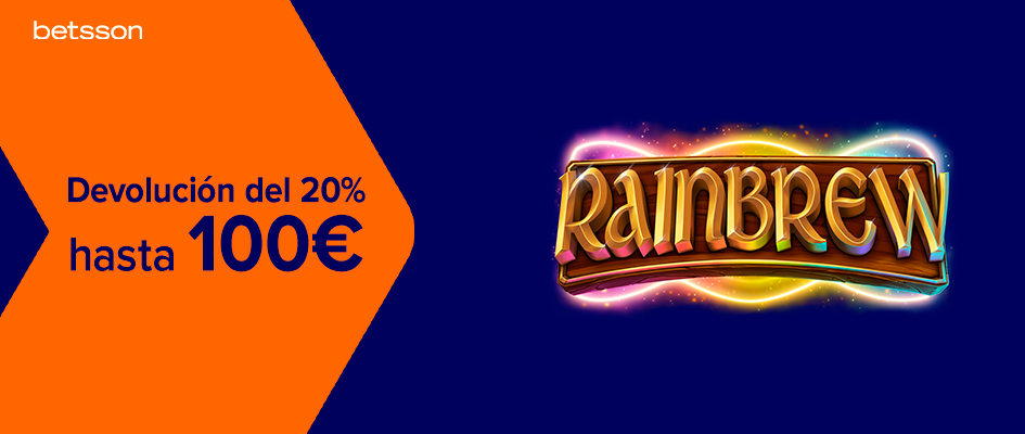 promoción 20% devolución 100€