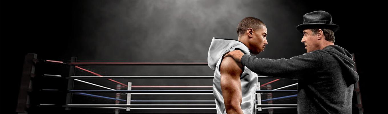 Creed II: la leyenda de Rocky se estrena el 25 de enero