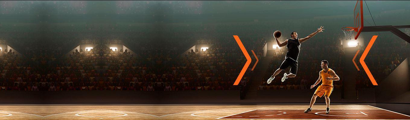 El espectáculo llega a la NBA con el All Star Weekend