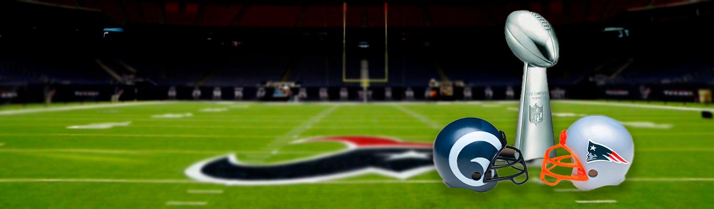 La Super Bowl también se juega en Betsson