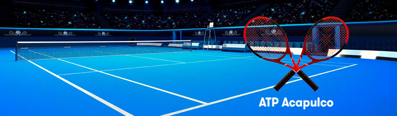 Análisis del cuadro ATP Acapulco