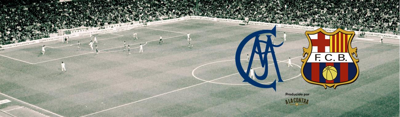 El Clásico animado: 117 años de rivalidad Real Madrid – Barcelona