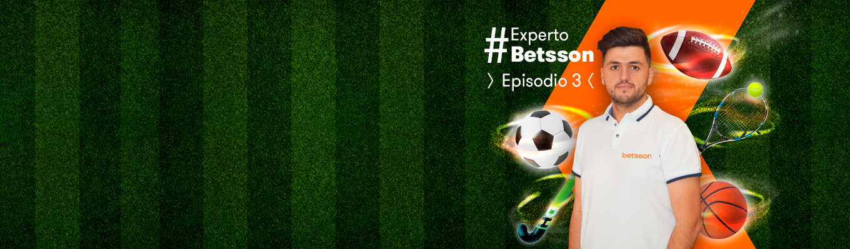 #ExpertoBetsson 003 – Claves para apostar a la Champions League, Europa League e Indian Wells.