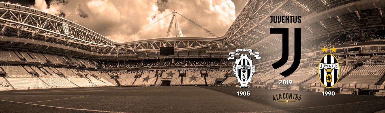 Historia de una camiseta – Juventus