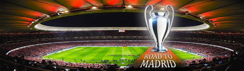 Análisis cuartos de final Champions League