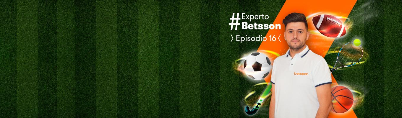 Claves para apostar a la Copa América y Europeo Sub21 – #Experto Betsson 016