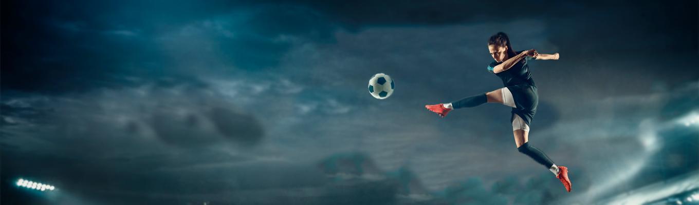 El Mundial Femenino también se juega en Betsson