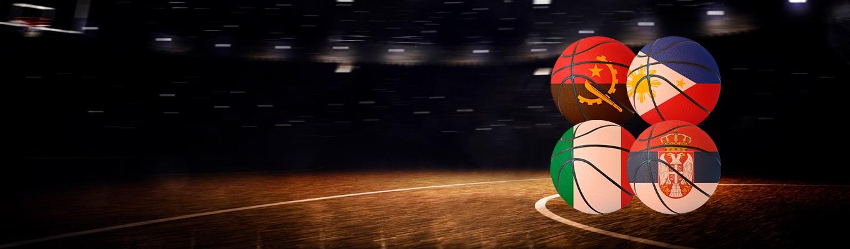 Análisis Grupo D – Copa del Mundo de Baloncesto 2019