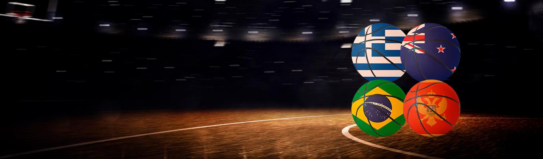 Análisis Grupo F – Copa del Mundo de Baloncesto 2019