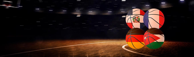 Análisis Grupo G – Copa del Mundo de Baloncesto 2019