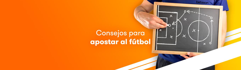 5 consejos para apostar al fútbol