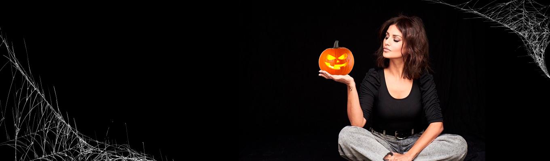 5 disfraces de moda para Halloween