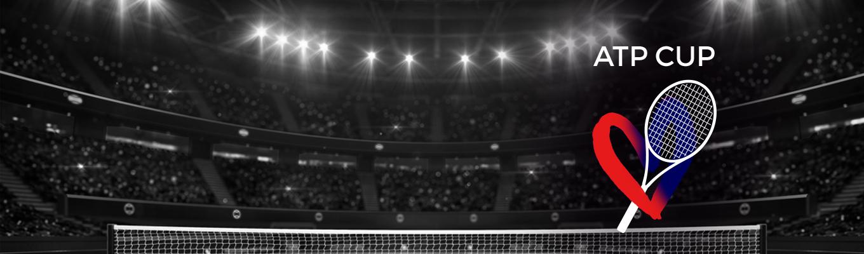 Pronósticos ATP Cup