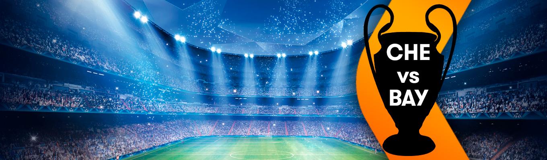 Pronósticos Chelsea vs Bayern de Múnich – Octavos de Final Champions League