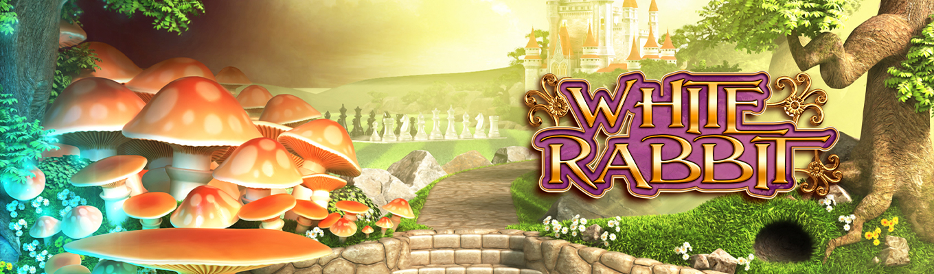 White Rabbit – slot review