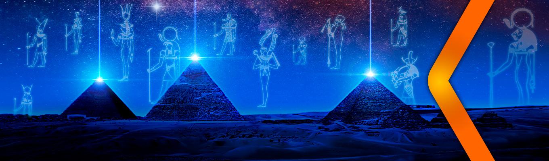 ¿Qué signo eres en el horóscopo egipcio?