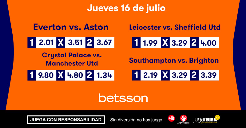 cutas betsson premier league