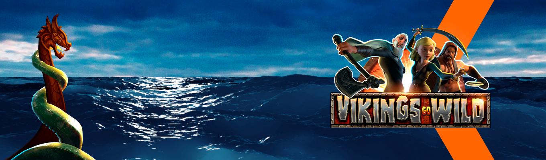 Vikings Go Wild – Slot review