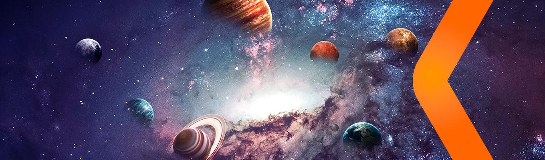 ¿Cuál es el planeta que te rige y qué dice de tu personalidad?