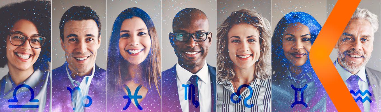 ¿Qué tipo de amigo eres según tu signo del zodiaco?