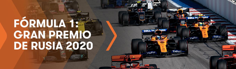 Fórmula 1, GP de Rusia 2020: Hamilton fracasa en igualar el récord de 91 victorias de Schumacher