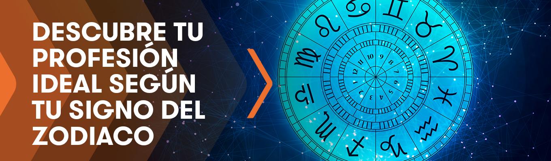 ¿Cuál es tu profesión ideal según tu signo del zodiaco?