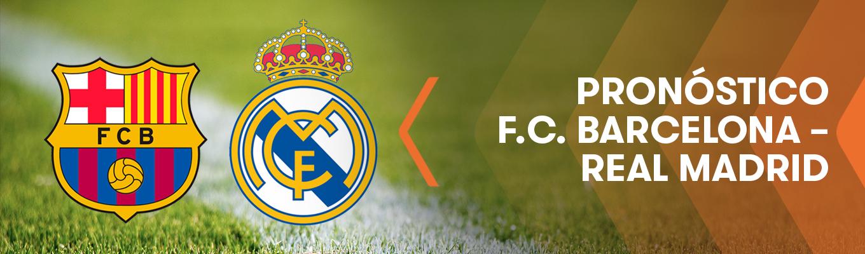 F.C. Barcelona – Real Madrid: El pronóstico de Julio Baptista