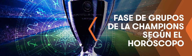 Champions League: Cómo afectarán los astros al Real Madrid y al Atlético de Madrid