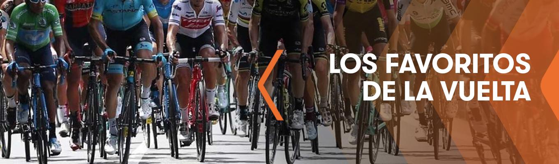 La Vuelta a España 2020: Conoce a los favoritos