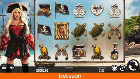 Jessica-Weaver-Slot-Betsson