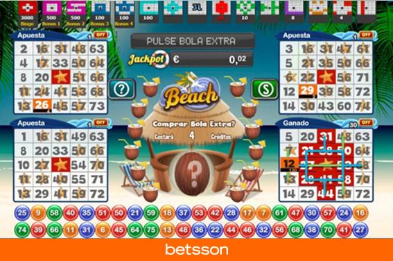 Minijuegos-Beach-Bingo-Betsson