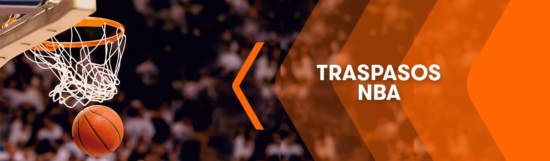 NBA 2020: Traspasos, fichajes y rumores del mercado