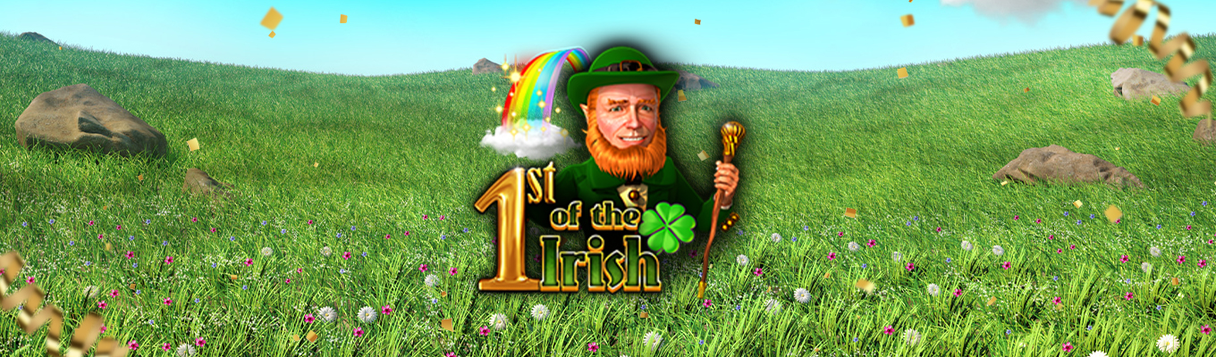 1st of the Irish – Slot Review