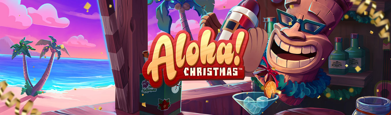 Aloha! Christmas – Slot Review